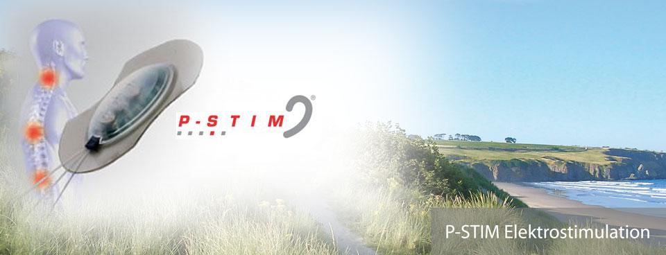P-STIM Elektrostimulation